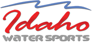 idaho water sports color logo